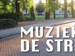 Muziek in de Straat
