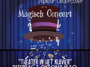 ***Magisch Concert***