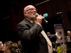 Joop Bisselink benoemd tot erevoorzitter