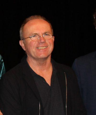 DOCENTEN Peter Paul van Esch